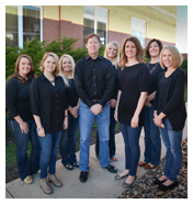 Peddicord Family Dentistry staff