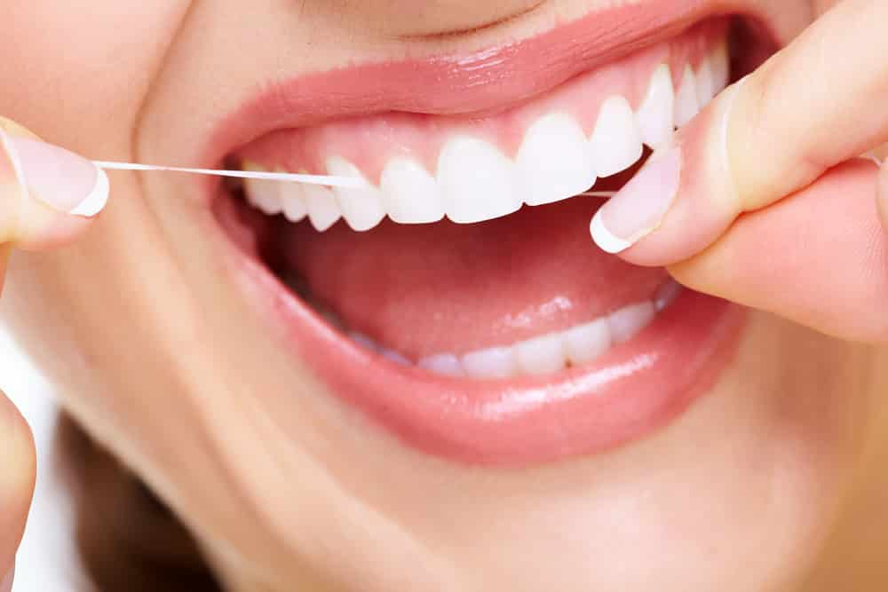 8 Ways to Keep Your Teeth Healthy.