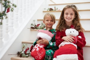 Stocking Ideas from the Pediatric Dentist