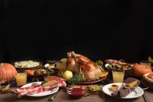 thanksgiving ankeny