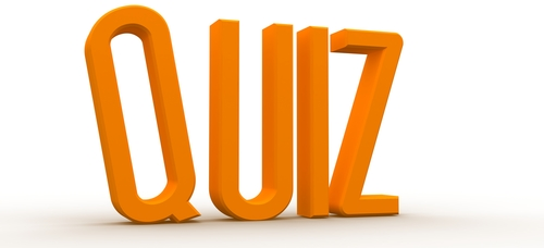 Ankeny Dentist Challenges You to a Quiz about Dental
