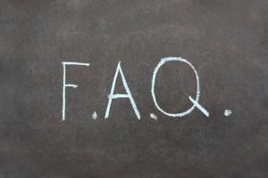 faqs blackboard
